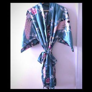 Japanese style robe